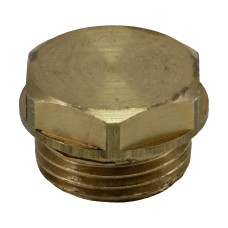 Filtered Angle Valve Cap