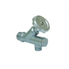 Filtered Gonca Angle Valve