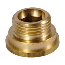Faucet Nipple (Short - for O-ring)