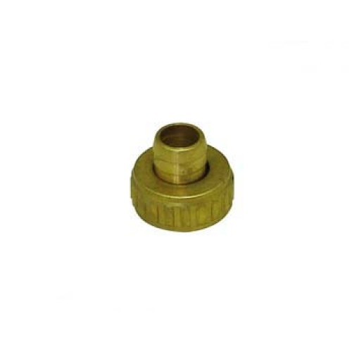 Washing Machine Tap Hose Nut