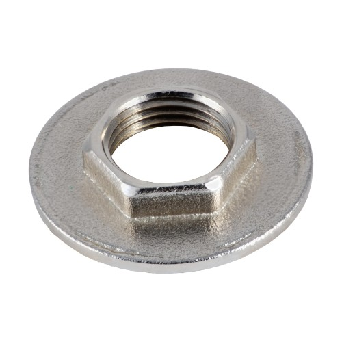 "1/2"" Faucet Shank Nut (Chrome Plated)"