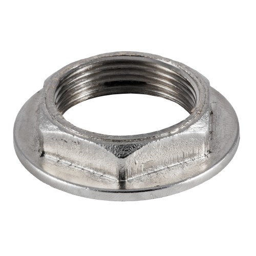 "3/4"" Faucet Shank Nut (Chrome Plated)"