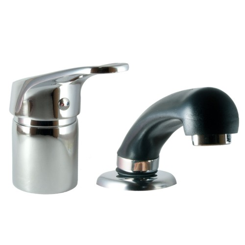 Pull-Out Mixer Hairdressing Shop Faucet