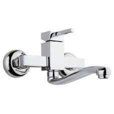 Square Mixer Shower Faucet