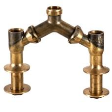 Built-in Classic Faucet Body Set