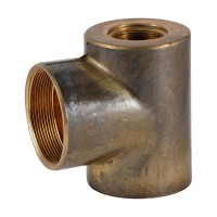40 mm Ceramic Disc Cartridge T-Body Mixer Faucet Body