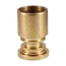 40 mm Ceramic Disc Cartridge Swivel Kitchen Faucet Body