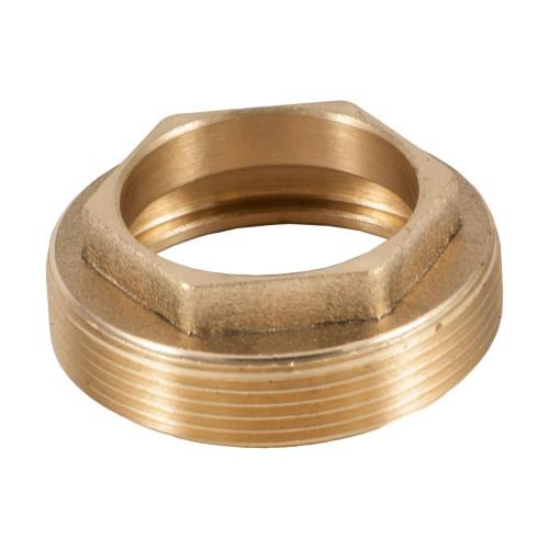 35 mm Ceramic Disc Cartridge Mixer Brass Faucet Cartridge Nut
