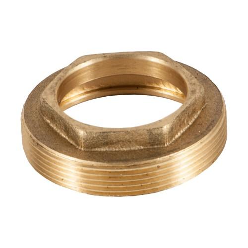 40 mm Ceramic Disc Cartridge Mixer Brass Faucet Cartridge Nut