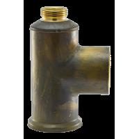 40 mm Ceramic Disc Cartridge Luna Mixer Faucet Body (Economic)