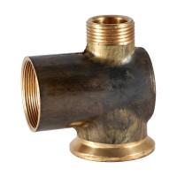 35 mm Ceramic Disc Cartridge Delta Mixer Faucet Body (Economic)