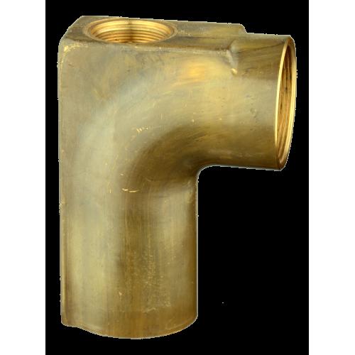 35 mm Ceramic Disc Cartridge Rama Mixer Faucet Body